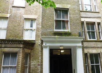 Thumbnail 2 bed flat to rent in Victoria Park, Dover, Kent