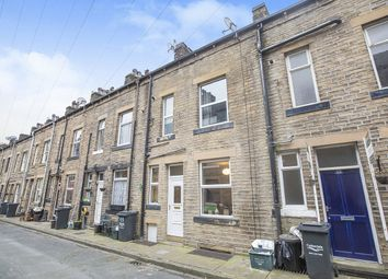 Thumbnail 2 bed terraced house for sale in Broughton Street, Hebden Bridge