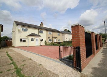 Thumbnail 2 bed maisonette for sale in Pole Hill Road, Hillingdon, Middlesex
