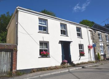 Thumbnail 3 bed end terrace house for sale in Kersey Road, Flushing, Falmouth
