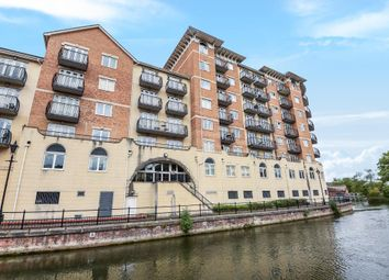 Thumbnail 2 bedroom flat to rent in Blakes Quay, Gas Works Road