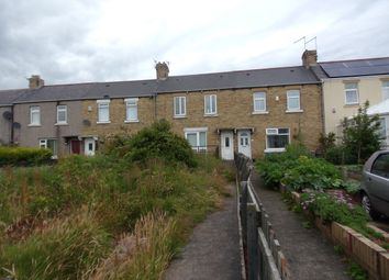 Thumbnail 2 bed terraced house for sale in Dalton Avenue, Lynemouth, Morpeth