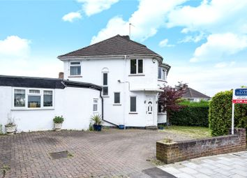 Thumbnail 3 bed semi-detached house for sale in Beverley Gardens, Stanmore, Middlesex