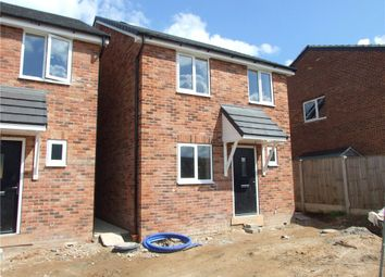 Thumbnail 3 bed detached house for sale in Plot 3 Adj, Rosewood Drive, Kirkby-In-Ashfield