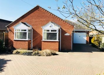 Thumbnail 3 bed detached bungalow for sale in North Walsham Road, Trunch, North Walsham