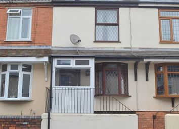Thumbnail 2 bed terraced house for sale in Barr Street, Lower Gornal