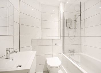 Thumbnail 1 bed flat to rent in Horton Road, London Fields, London
