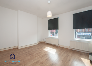 Thumbnail 2 bed flat to rent in West Green Road, South Tottenham