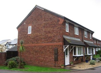Thumbnail 3 bed semi-detached house to rent in Creely Close, Alphington, Exeter