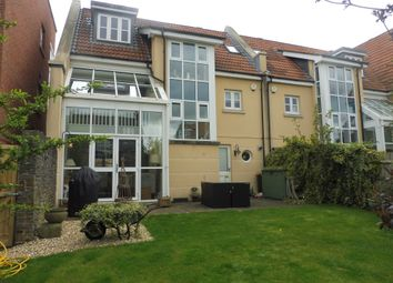 Thumbnail 3 bed town house for sale in Royal Victoria Park, Brentry, Bristol