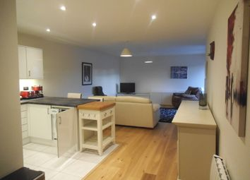 Thumbnail 2 bedroom flat to rent in Fortescue House, Court Street, Trowbridge, Wiltshire