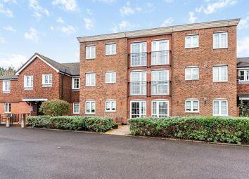 Thumbnail 1 bed flat for sale in Jubilee Court, High Street, Billingshurst