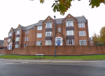 1 bed flat for sale in Farnborough Drive, Daventry NN11