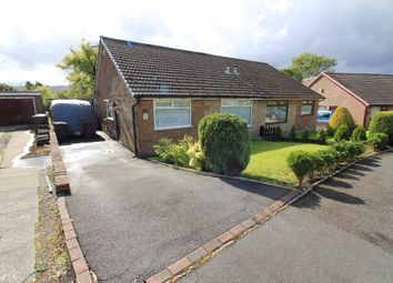 Thumbnail 3 bed semi-detached bungalow for sale in Abbey Crescent, Darwen