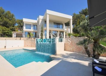 Thumbnail 5 bed detached house for sale in Bendinat, Calvià, Majorca, Balearic Islands, Spain
