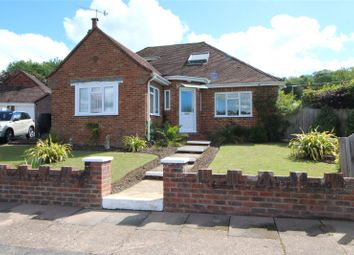 Thumbnail 3 bed bungalow for sale in Aldwick Crescent, Findon Valley, Worthing, West Sussex