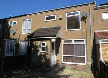 Thumbnail 3 bedroom terraced house for sale in Hillman Grove, Birmingham