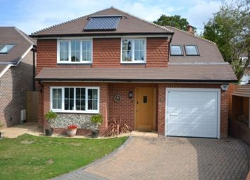 Thumbnail 3 bed detached house to rent in Roman Wharf, Chichester