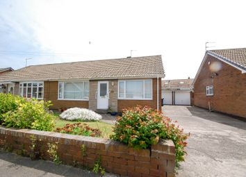 Thumbnail 2 bed bungalow for sale in Lyndon Close, East Boldon