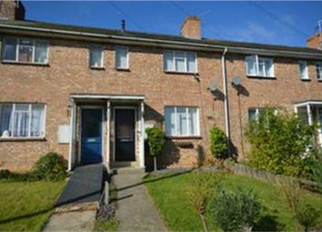 Thumbnail 2 bed terraced house for sale in Grooms Lane, Silver End, Witham, Essex