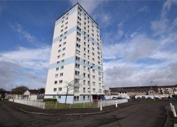 Thumbnail 2 bedroom flat for sale in Fraser River Tower, East Kilbride