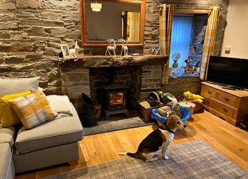 Thumbnail 2 bed detached house for sale in Laurieston, Castle Douglas