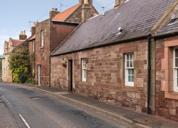 Thumbnail 3 bed cottage for sale in Stenton, Dunbar, East Lothian