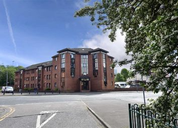 Thumbnail 2 bed flat for sale in Kelvin Campus, Maryhill Road, Glasgow