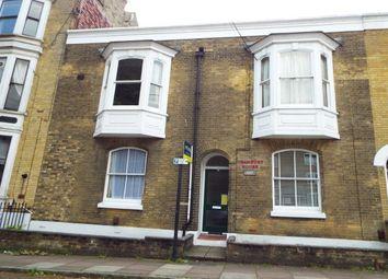 Thumbnail Studio to rent in Cranbury Place, Southampton