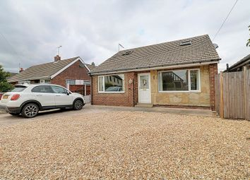 Thumbnail 4 bed detached bungalow for sale in Westgate Road, Belton, Doncaster