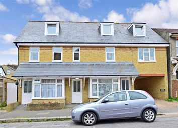 Thumbnail 1 bed flat for sale in Curzon Road, Dover, Kent