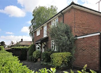 Thumbnail 3 bed semi-detached house for sale in Sheerwater, Woking, Surrey