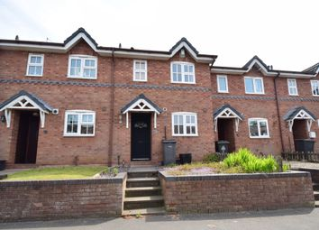 Thumbnail 2 bed terraced house for sale in Alport Road, Whitchurch