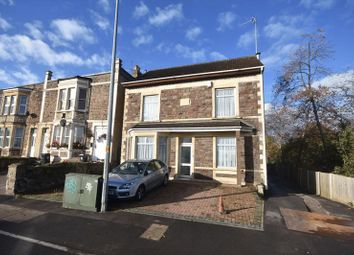 4 bed detached house for sale in Gloucester Road, Staple Hill, Bristol BS16