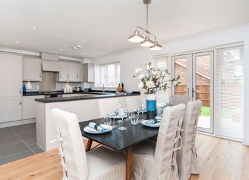 Thumbnail 3 bed semi-detached house for sale in Woodacres Way, Arlington Road East, Hailsham