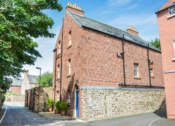 Thumbnail 1 bed flat for sale in 4d Lawson Place, Dunbar