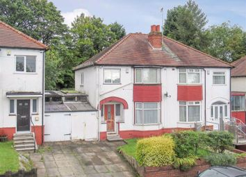 3 bed semi-detached house for sale in Tennal Road, Quinton, Birmingham B32