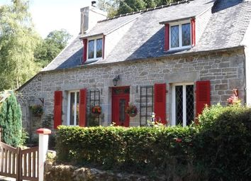 Thumbnail 2 bed detached house for sale in 22780 Loguivy-Plougras, Côtes-D'armor, Brittany, France