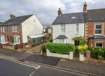 Thumbnail 4 bed detached house for sale in Adelaide Road, Chichester