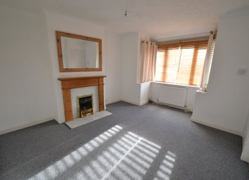 Thumbnail 2 bed terraced house to rent in Ham Way, Worthing