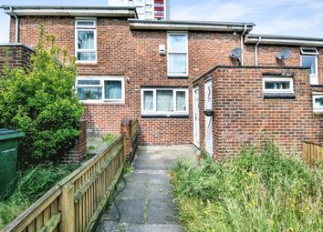 Thumbnail 3 bed terraced house for sale in Hudson Place, London