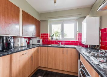 Thumbnail 1 bed flat for sale in Milton Avenue, East Ham, London