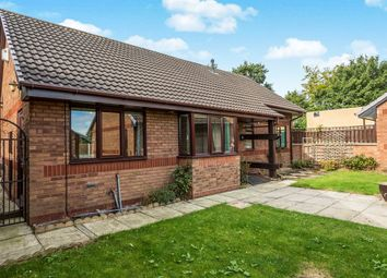 Thumbnail 3 bed detached bungalow for sale in Abbots Meadow, Sothall, Sheffield