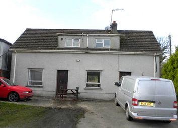 Thumbnail 3 bed property for sale in Cilycwm, Llandovery