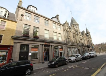 Thumbnail 3 bed flat for sale in 11C, High Street, Perth