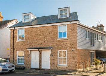 3 bed terraced house for sale in Essex Street, Whitstable, Kent CT5