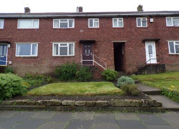 Thumbnail 3 bedroom terraced house for sale in St. Pauls Road, Hexham