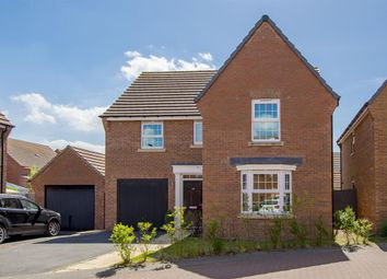 4 bed detached house for sale in Wellington Drive, Finningley, Doncaster DN9