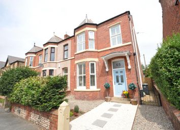 Thumbnail 4 bed end terrace house for sale in St Andrews Road South, St Annes, Lytham St Annes, Lancashire