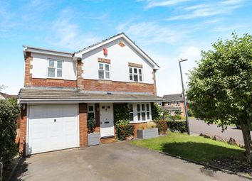 Thumbnail 5 bedroom detached house for sale in Milner Green, Barrs Court, Bristol